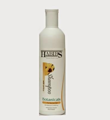 Habibs Normal Hair Shampoo
