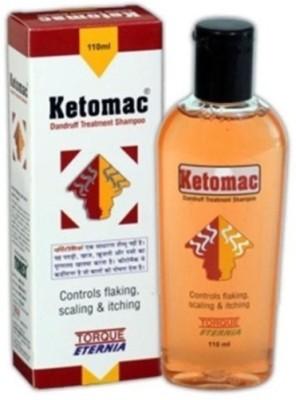 Torque Pharmaceuticals Ketomac Shampoo