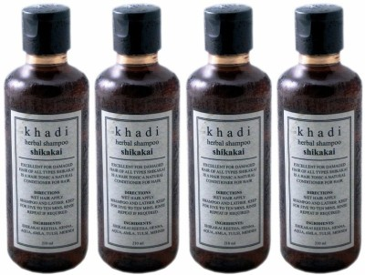 Khadi Natural Herbal Shikakai 2