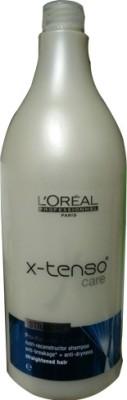 L,Oreal Professionel X-tenso Care Straight Shampoo