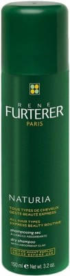 Rene Furterer Naturia Dry Shampoo With Absorbant Argilla