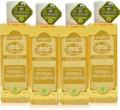Khadi Natural Anti-Hairfall shampoo