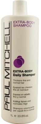 Paul Mitchell Extra Body Daily Shampoo