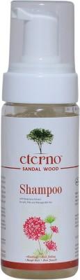 Eterno Ayurvedic natural sandalwoodshampoo