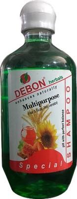 Debon Herbals Multipurpose hair and Scalp Rejuvenator