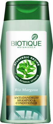 Biotique Bio Margosa (Fmcg)