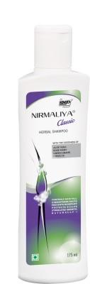Nirmaliya Classic Herbal Shampoo