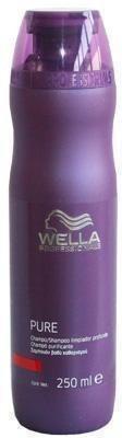 Wella Professionals PURE SHAMPOO 250