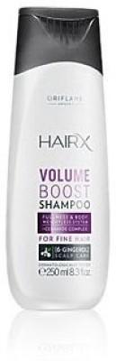Hair X boost Volume Shampoo
