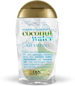 OGX Coconut Water Shampoo 88.7