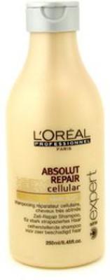 L, Oreal Paris Professionnel Expert Serie - Absolut Repair Cellular Shampoo