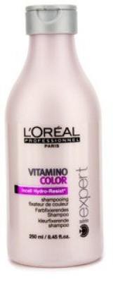 L, Oreal Paris Professionnel Expert Serie - Vitamino Color Shampoo