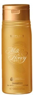 Oriflame Sweden Milk & Honey Gold Shampoo