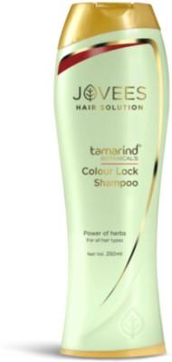 Jovees Tamarind Botanicals Clour Lock Shampoo