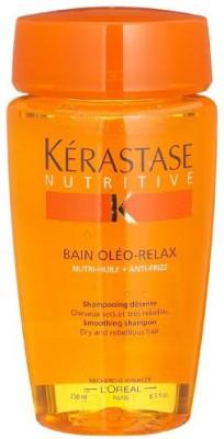Kerastase Nutritive Bain Oleo-Relax Smoothing Shampoo