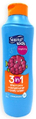 Suave Kids Raspberry 2 in 1 smoothers Shampoo + Conditioner