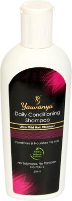 Yauvanya Daily Conditioning Shampoo