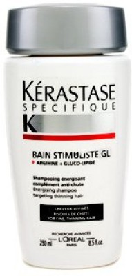 Kerastase Specifique Bain Stimuliste GL Shampoo for Fine Thinning Hair