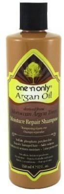 one ,n only Argan Oil Moisture Repair Shampoo