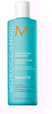 Moroccanoil Smooth Shampoo