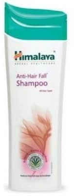Himalaya Anti-Hair Fall Shampoo For All Hair Types