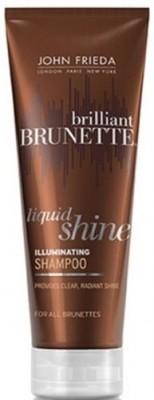 John Frieda Brilliant Brunette Liquid Shine Illuminating