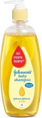 Johnson's Baby No More Tears Baby Shampoo