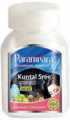 Parampara Ayurved Kuntal Sree Dust Shampoo