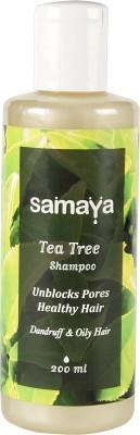 Samaya Tea Tree Shampoo