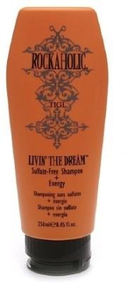 TIGI Livin the Dream Shampoo - Imported