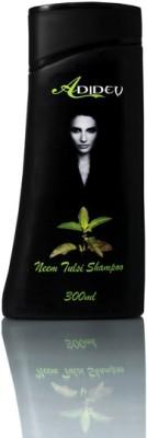 Adidev Herbals Organic Neem & Tulsi Shampoo