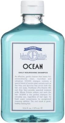 John Allans Ocean Daily Nourishing Shampoo