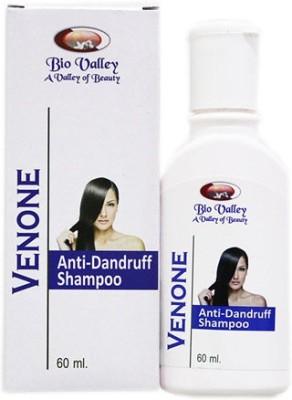 Bio Valley Venone Anti-Dandruff Shampoo