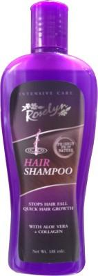 Roselyn Hair Shampoo