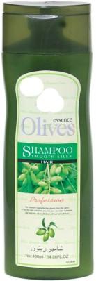 sharp n style Olives Hair Shampoo