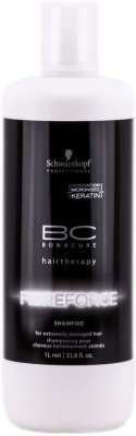 Schwarzkopf Professional BC Hair therapy Fibreforce
