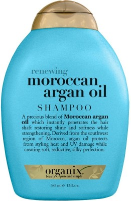 Ogx Renewing Argan Oil Of Morocco Shampo