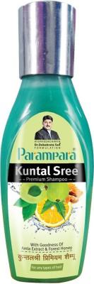 Parampara Kuntalsree Premium Shampoo
