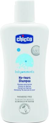 Chicco No Tears Shampoo