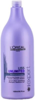 L, Oreal Paris Professionnel Liss Unlimited Shampoo