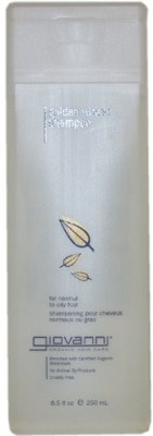 Giovanni Golden Wheat Shampoo (Pack of 3)
