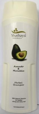 Shathayu Herbals Avacado & Munakka