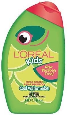L,Oreal Paris Kids 2 In 1 Shampoo