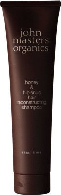 John Masters Organics Shampoo Hair Reconstructing Honey And Hibiscus