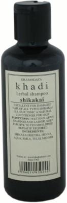 Parvati Khadi Gramudyog Shikakai Shampoo