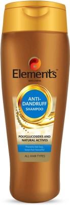 Elements Anti Dandruff Shampoo