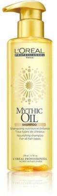 L, Oreal Paris Professionnel Professionnel Mythic Oil Shampoo