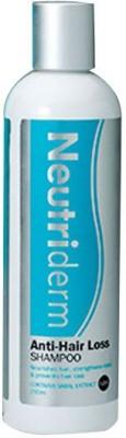 Neutriderm Anti-Hair loss shampoo