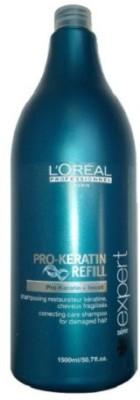L, Oreal Paris Professionnel Expert Pro-Keratin Refill Shampoo