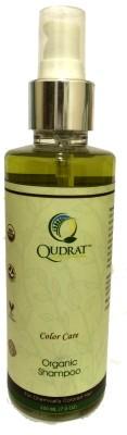 Qudrat Organics & Naturals Organic Shampoo